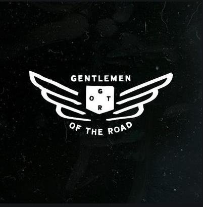 Gentlemen of the Road Logo