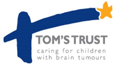 Toms's Trust Logo